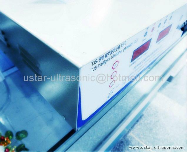 ultrasonic intelligence digital power,high Power ultrasound Generator 1