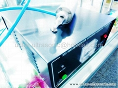 Ultrasonic Atomizer Processor,Ultrasonic spray & atomization system,Ultrasonic