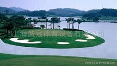迷你高爾夫專業設計施工企業