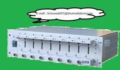 high-precision button cell tester