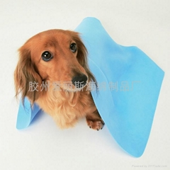 Pet Shower Wiper,Quick-dry Towel,Pet bath towel