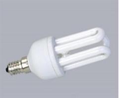 3U 9mm Energy Saving Lamp