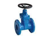 ductile iron valves