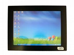 工業平板電腦 觸摸屏 人機界面