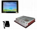 工業平板電腦 觸摸屏 人機界面 3