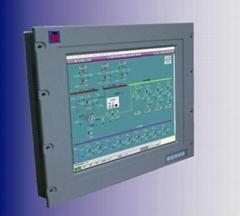 机架式工业显示器