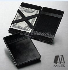 Standard Magic Wallet With 4 Card Slots