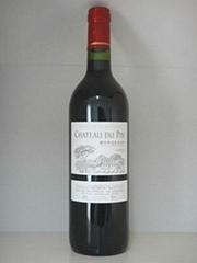 都彭干红葡萄酒