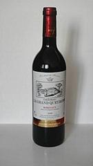 大昆仑干红葡萄酒