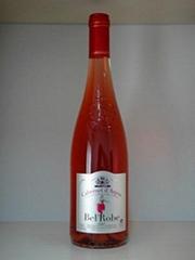 安茹解百纳桃红葡萄酒