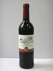 圣马庄园干红葡萄酒