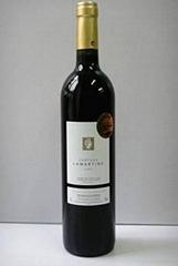 蓝马赫城堡干红葡萄酒