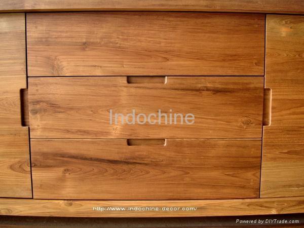 Sideboards Sandakan Indochine Thailand Manufacturer