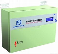 高压脉冲探测器