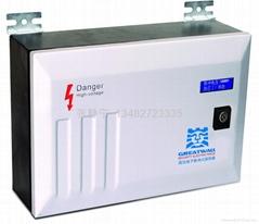 高压脉冲主机