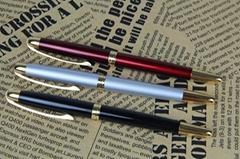High-grade office stationery gift pen roller pen