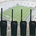 无线全双工对讲机 3