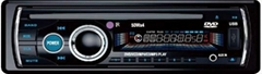 Single Din Car Radio Player with MP3, SD card and USB