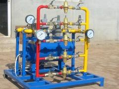 壓縮天然氣減壓設備