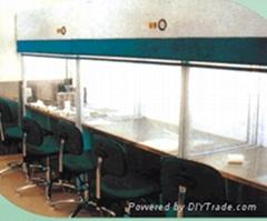 不锈钢百级超净工作台