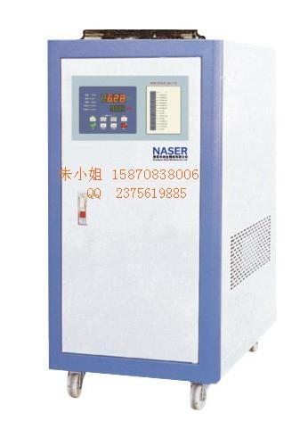 東莞納金風冷式冷水機 1
