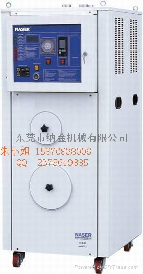 東莞納金蜂巢式乾燥機 1