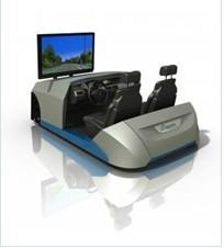 小型駕駛模擬器
