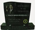 Granite Monument Headstone 1