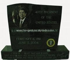 Granite Monument Headsto