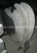 Granite Monument and Tombstone / Ggravestone / Angel Headstone / Memorial Stone 3