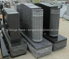 Granite Marble Pillar / Roman Column /
