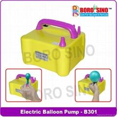 Portable type single-head Electric balloon pump