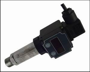 顯示壓力傳感器 1