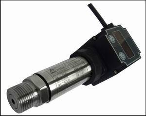 顯示壓力傳感器 2