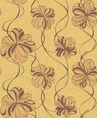 阿卡迪亚花型壁纸