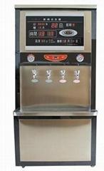 800加仑即热4龙头饮水机