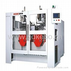 Plastic Bottle Molding Machine