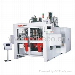 High Efficient Blow Molding Machine