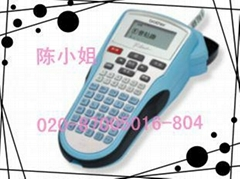 广州市盈标 兄弟标签机PT-1010