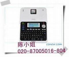 广州市盈标 兄弟标签机PT-2030