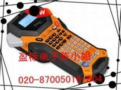 广州市盈标 兄弟标签机 PT-7600