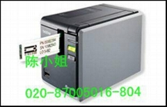广州市盈标 兄弟标签机PT-9800PCN