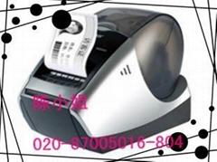 广州市盈标 兄弟标签机QL-570