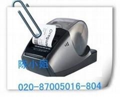 广州市盈标 兄弟标签机 QL-580N