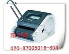 广州市盈标 兄弟标签机QL-1060N