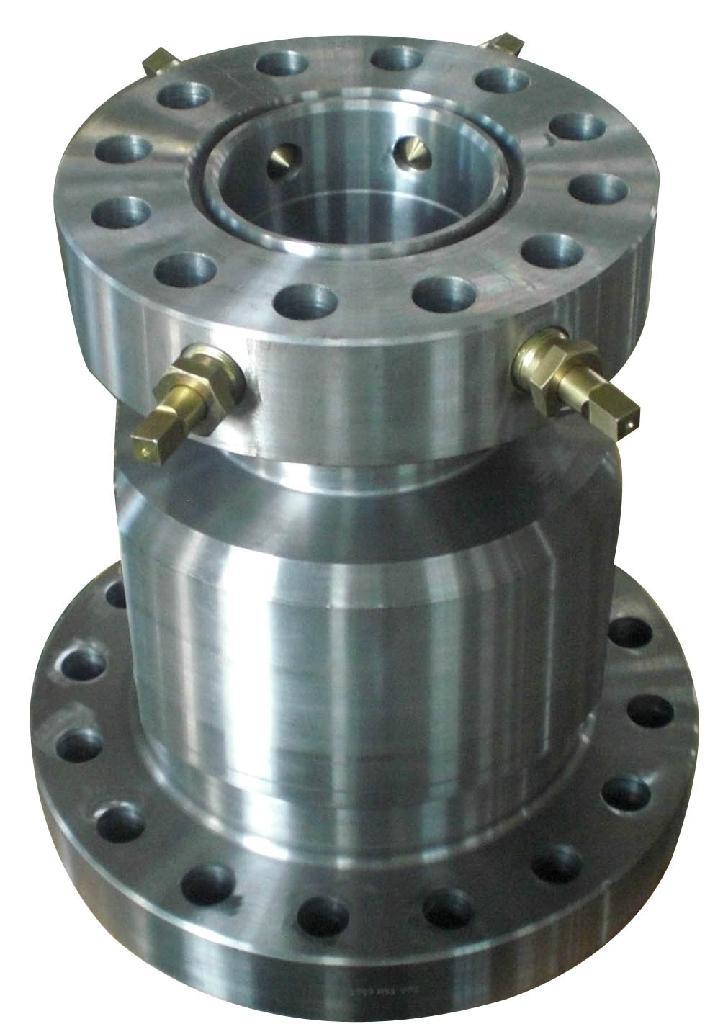 TC-1M tubing head & tubing spool - TC-1M&OEM (China ...