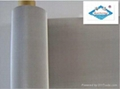 200 meshes stainless steel wire mesh 4