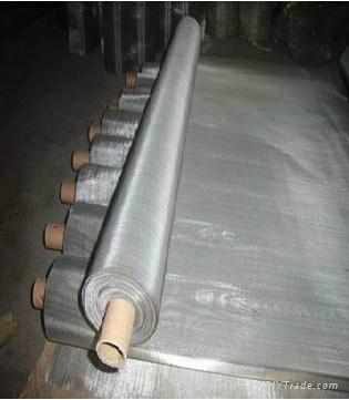 200 meshes stainless steel wire mesh 5