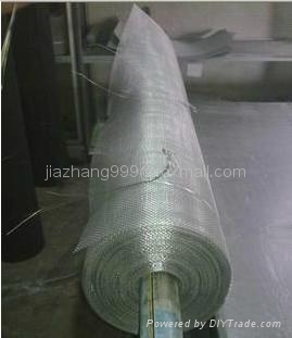 316L paper pulp filter cloth 400 meshes wire mesh  1
