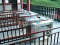Automatic Access Control Gate  1
